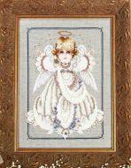 Angel Girl BR16 / Девочка ангел