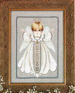 Angel Boy BR17 / Мальчик ангел