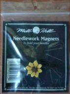 Needlework Magnet Sunflower MHMAG4 / Магнит Подсолнух