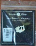 Needlework Magnet Sheep MHMAG6 / Магнит Барашек