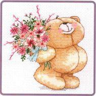 Floral Bouquet FRC107 / Цветочный букет