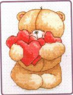 Hearts FRC223 / Сердца