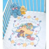 Twinkle Twinkle Quilt 3171 / Детское одеяло Сверкай сверкай