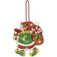 Elf Ornament 70-08913 / Орнамент Эльф