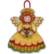Angel Ornament 70-08893 / Орнамент Ангел