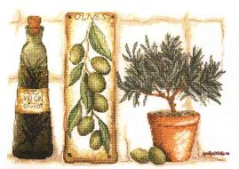 Olive 11.003.05 / Олива