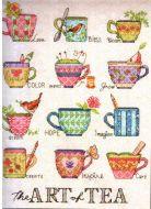 The Art of Tea 70-35335 / Искусство чая
