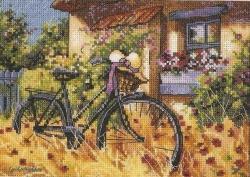 Bicycle Afternoon 65077 / Велосипедный День