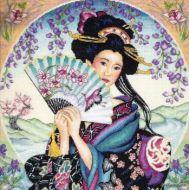Enchanting Geisha 352060 / Великолепная гейша (США)