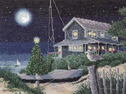 Winter Moonlight 2330 / Зимний Лунный свет
