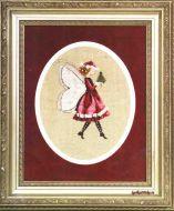 The Christmas Elf Fairy / Фея Рождественский эльф