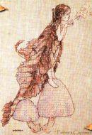 Coprins des Fees (Fairies Coprinus) 74-M013 K / Чернильные грибы феи