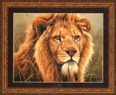 King og Beasts 98547 / Царь зверей