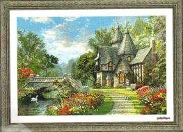 The Old Waterway Cottage 20907 / Старый коттедж