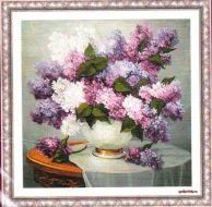 Lilac Romance 20807 / Лиловый романс