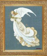 Angel of Dreams LL-59 / Ангел мечты