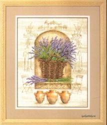 French Lavender 35071  / Французская лаванда