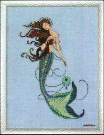 Renaissance Mermaid MD-151 / Русалочка эпохи возрождения