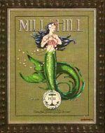 Merchant Mermaid MD-117 / Русалочка
