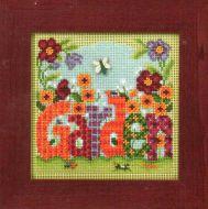 Garden MH14-1616 / Сад