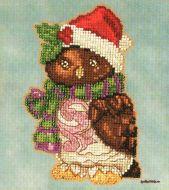 Owl JS20-1616 / Сова
