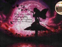 Butterfly Fairy 70-35337 / Бабочка фея