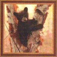 Curious Cub 35053 / Любопытный детёныш