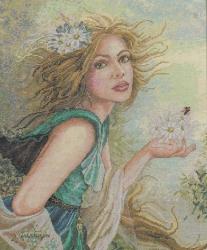 Herald of Spring 45631 / Предвестница Весны