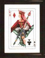Royal Games II MD-154 / Королевские игры, часть 2 (схема)