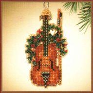 Violin MH16-7301 / Скрипка