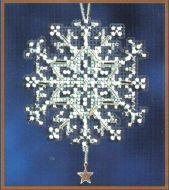 Star Crystal MH16-2302 / Звездный кристалл