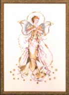 Junes Pearl Fairy MD-52 / Жемчужная фея июня (схема)