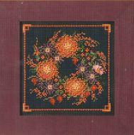 Mum Wreath MH14-1824 / Мамин венок