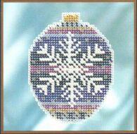 Royal Snowflake MH21-1812 / Королевская Снежинка
