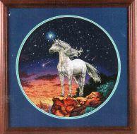 Unicorn Mystique 13657 / Мистический Единорог