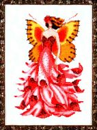 Pixie Blossom Collection Foxglove NC-229 / Наперстянка