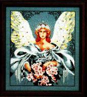 Millennium Angel MD-27 / Ангел тысячелетия
