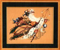 Santa's Magic MD-15 / Волшебство Санты (схема)