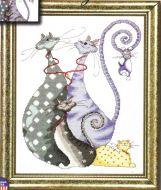 Cat Pack 2490 / Кошки