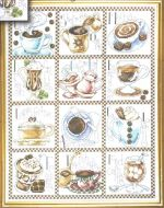 Coffee Break 2597 / Перерыв на кофе