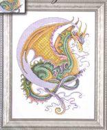 Celestial Dragon 2717 / Небесный дракон