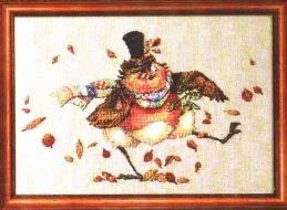 Robin s Jig 157-H01 K / Танец Робина