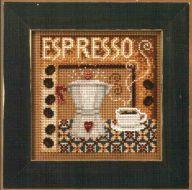 Espresso MH14-2024 / Эспрессо