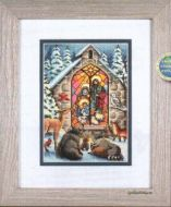 Holy Nativity 08787 / Святое Рождество