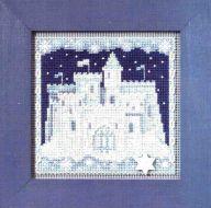 Ice Castle MH14-1736 / Ледяной замок