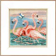Flamingos MH14-1916 / Фламинго