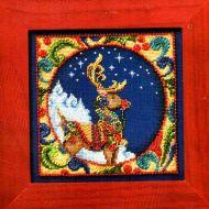 Reindeer JS30-4101 / Северный олень