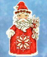 Nordic Santa JS20-1911 / Скандинавский Санта