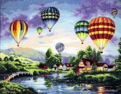 Ballon Glow 35213 / Воздушные шары