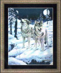 Howling at the Moon 99537 / Свидание в полнолуние